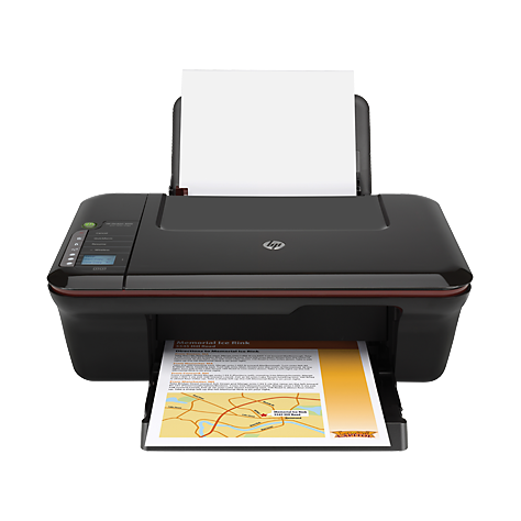 HP DeskJet 3050vE