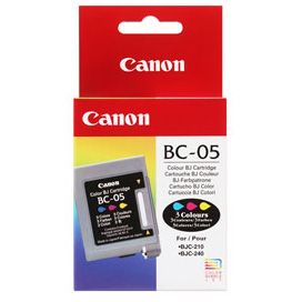 Canon BC-05 Color Original