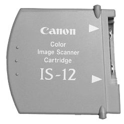 Canon IS12 Escaner Original