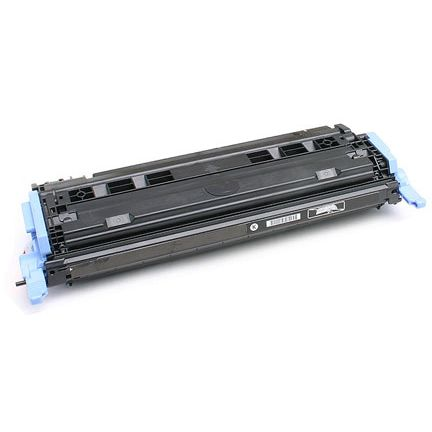 HP Color LaserJet Q6000A Negro Remanufacturado Toner