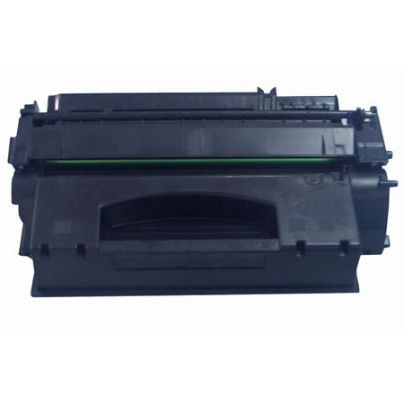 HP Q5949A Negro Alternativo Toner 49A
