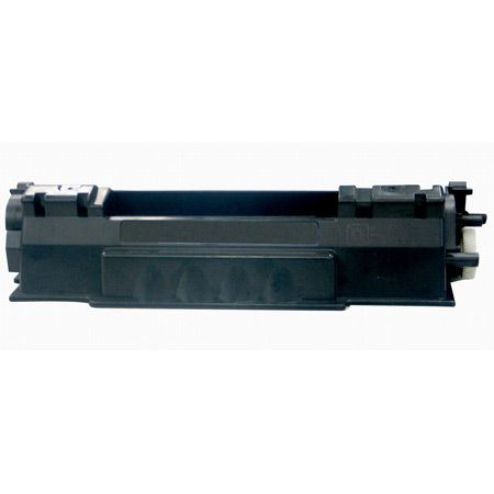 HP Q7553A Alternativo Negro Toner 53A