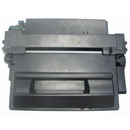 HP Q6511X Alternativo Negro Toner 11X