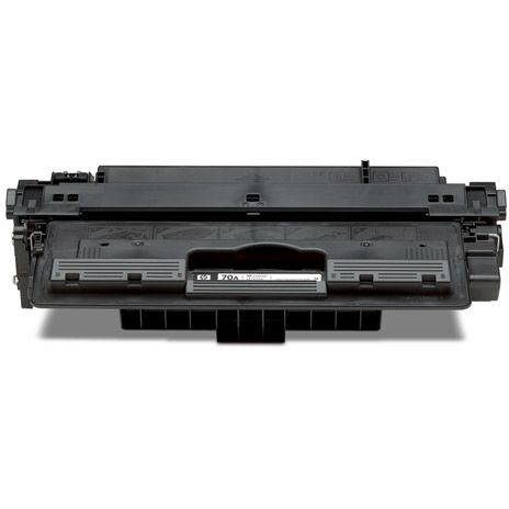 HP Q7570A Alternativo Negro Toner 70A