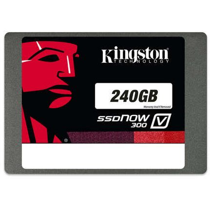 Kingston SSDNow V300 240GB Disco Duro SSD