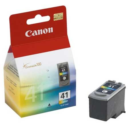 Canon CL-41 Color Original 0617B001 IP2200 MP220 MX310 CL41
