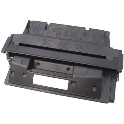 Canon EP62 / EP-62  Cartridge H Remanufacturado Negro Toner (HP C4129X)