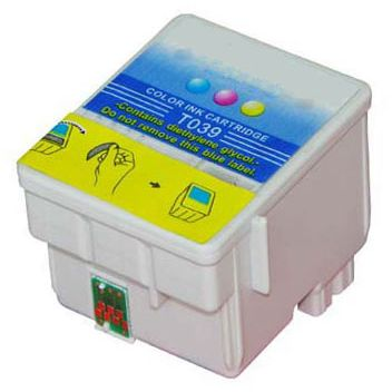 Epson T039 (T039040) Color Compatible