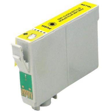 Epson T0714 Amarillo Alternativo C13T07144010