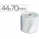 Rollo de papel Electra 44 x 70 mm