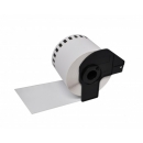 Brother DK22205 Compatible Papel continuo termico 62mm x 30,48m DK-22205