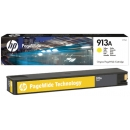 HP 913A Amarillo Original F6T79AE