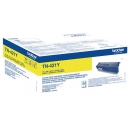 Brother TN421Y Amarillo Toner Original