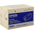 Epson WorkForce AL-M300D Toner Original (10.000 pags) C13S050691
