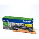 Brother TN247Y Toner original ALTA CAPACIDAD Amarillo TN-247Y (2.300 pag)