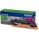 Brother TN247M Toner original ALTA CAPACIDAD Magenta TN-247M (2.300 pag)