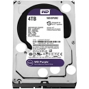 Western Digital Purple 4000GB SATA 3 - 5400 RPM - 3.5 pulgadas