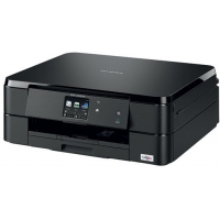 Brother DCP-J562DW Inkjet A4 27ppm Wifi multifuncion