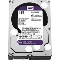 Western Digital Purple 1000GB SATA 3 - 5400 RPM - 3.5 pulgadas