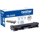 Brother TN2420 Negro Toner Original TN-2420