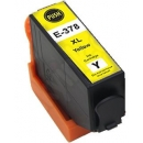 Epson 378XL Amarillo T3794 T3784 Cartucho alternativo C13T37944010 C13T37844010