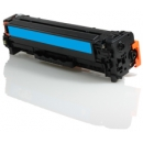 HP CF541X CF541A Cian Toner alternativo a HP 203X 203A