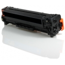HP CF540X CF540A Negro Toner alternativo a HP 203X 203A