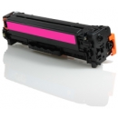HP CF543X CF543A Magenta Toner alternativo a HP 203X 203A
