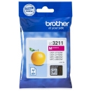 Brother LC3211 Magenta Tinta Original LC-3211M