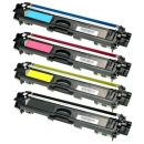 Toner Cian Premium alternativo TN421 TN423 TN426 Brother  TN-421C TN-423C TN-426C