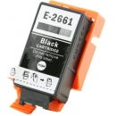 Epson T266 Negro cartucho Alternativo C13T26614010