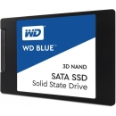 SSD 250GB WESTERN DIGITAL WD BLUE SATA