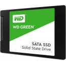 SSD 120GB WESTERN DIGITAL WD GREEN SATA