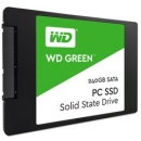 SSD 240GB WESTERN DIGITAL WD GREEN SATA