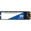 SSD M.2 500GB WESTERN DIGITAL WD BLUE SATA