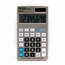 CALCULADORA PLUS BS-115 8 DÍGITOS