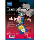 TRANSPARENCIA FILM INKJET PLUS OFFICE A4 50H