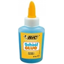 Pegamento BIC School Blue 37ml
