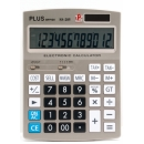 CALCULADORA PLUS SS-285  (12 digitos)