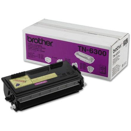 Brother TN6300 Negro Original Toner Laser