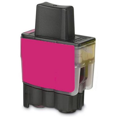 Brother LC900M Magenta Compatible