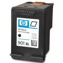 HP 901 XL Negro Remanufacturado CC654AE