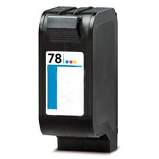 HP 78 Tricolor Remanufacturado C6578AE