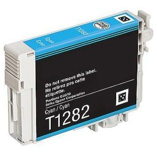 Epson T1282 Cyan Compatible