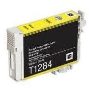Epson T1284 Amarillo Alternativo C13T12844010
