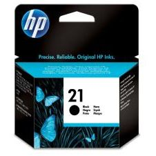 HP 21 Negro ORIGINAL C9351AE