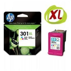 HP 301XL TriColor Original ALTA Capacidad CH564EE