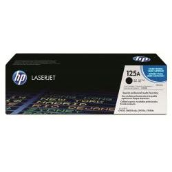 HP Color LaserJet CB540A Original Negro CP1215 CP1210 CM1312