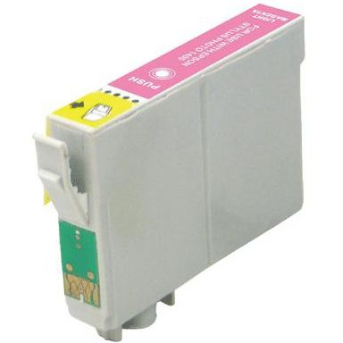 Epson T0966 Light Magenta Alternativo C13T09654010