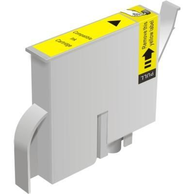 Epson T0344 Amarillo Alternativo C13T03444010